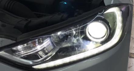 关于汽车车灯改装升级的四大疑惑,一起来了解一下