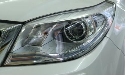 升级汽车大灯灯光,这几种灯改方案可助其实现