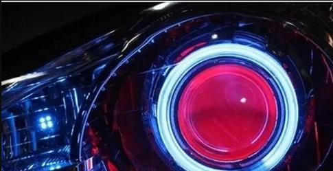 玩转汽车大灯升级,这六种改装方式快速变身