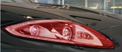 更改汽车大灯颜色是不是会很难?专业工具快速实现