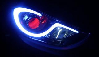 汽车车灯改装技术知识大全,这里有你不知道的...