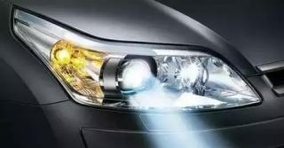 汽车车灯升级改装效果分享,肯定意想不到...