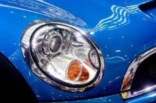 汽车车灯日常保养需重视,减少修复,保大灯永葆明亮