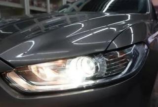 汽车车灯升级改装技术,须先了解大灯的哪些知识?