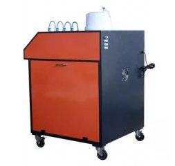 环保纳米升级镜面喷镀机,喷涂出来仿电镀效果专用设备