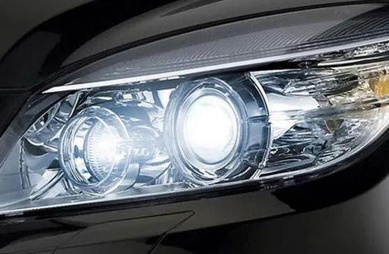 汽车车灯改装误区了解多少?灯改并不是那么简单的
