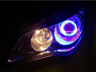 汽车大灯改装要学习哪些技能?带来专业的改灯技术培训