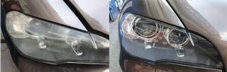 汽车车灯出现异常该怎么修复?此技术可使其恢复如初